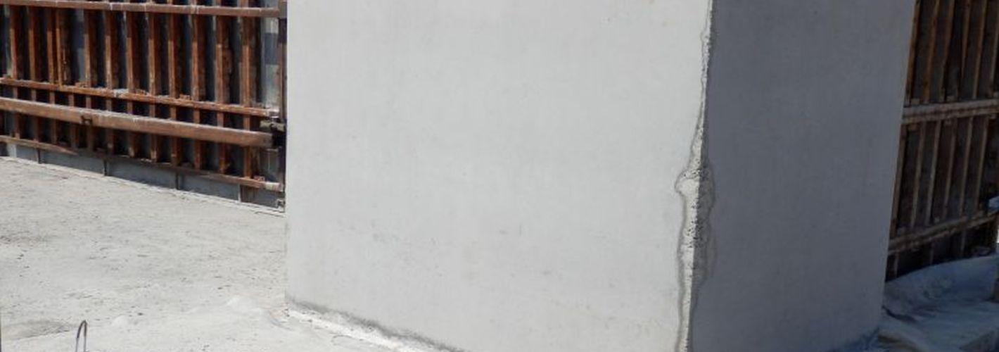 Vodomerné šachty